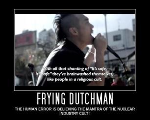 nuker human error