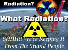 what radiation