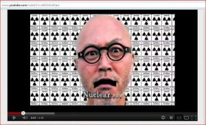 FUKUSHIMA - 350 Times Maximum Annual Radiation Dos