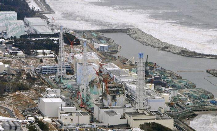 silently killiing us all fukushima daiichi meltdow