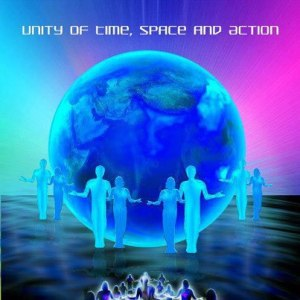 unity of time space action