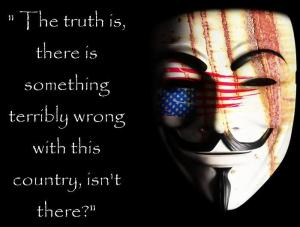 We are the Media Now, ever grateful that Anonymous PRECEDES Unanimous!!