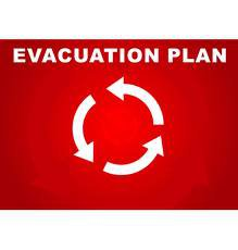 SanO 300+ mile evacuation plan?!