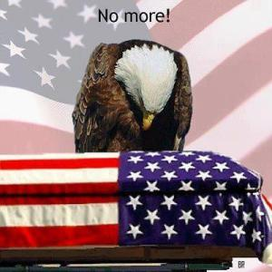 Eagle  No MoRE