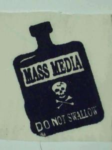 mass media do not swallow