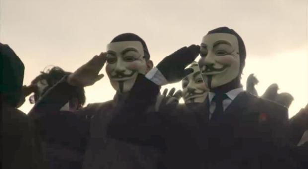 anon salutes