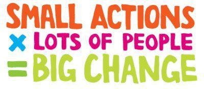 small actions