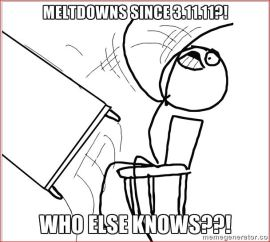 Who else knows??