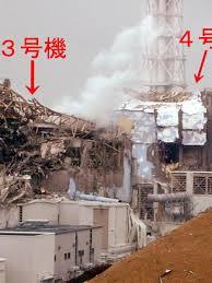 reactors 3 and 4