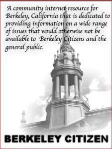 Berkeley Citizen