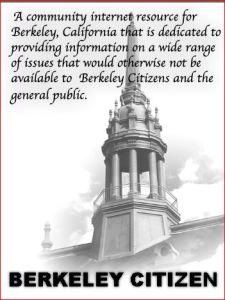 Berkeley Citizen