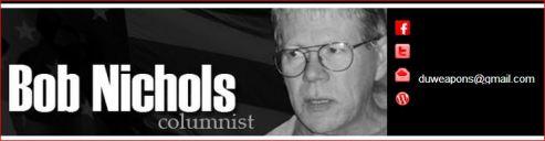 BOB NICHOLS VETERANS TODAY DUWEAPONS AT GMAIL DOT COM