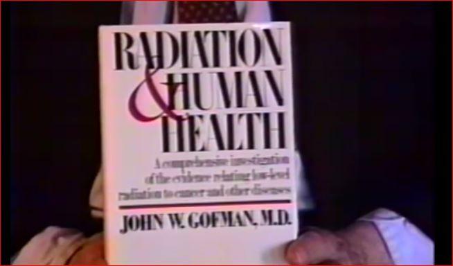 radiation and human health