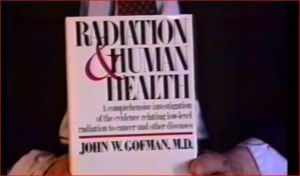 radiation and human health