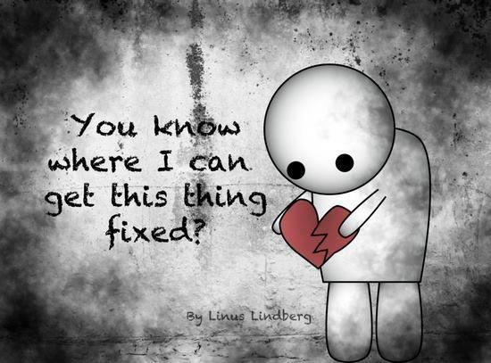 heart fix