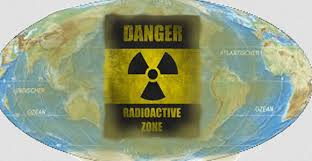 radiation zone