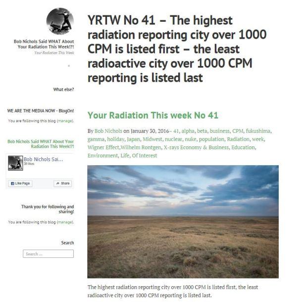 YRTW BNSW No 41